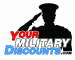 Your Military Veterans Discounts